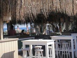 Jo Jo's Beach Bar
