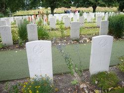 American War Cemetery 'Flanders Field'
