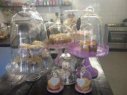 Tracie's Cafe