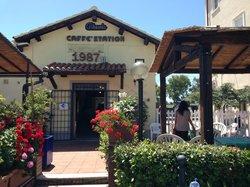 Caffe' Station