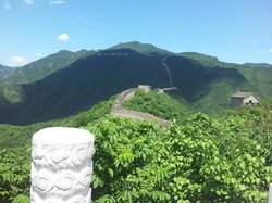 China Sunny Tour-Day Tours