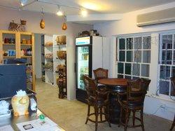 CV Cafe