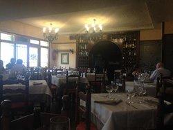 Casa Ananias Restaurant