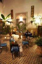리야드 아타린 호텔