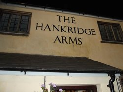 The Hankridge Arms