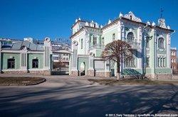 Chuvash State Art Museum