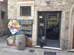 Antico Bonelli Calici & Fornelli