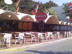 Cafe Natasha