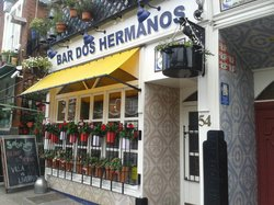 Bar Dos Hermanos