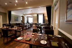 The Cawdor Restaurant