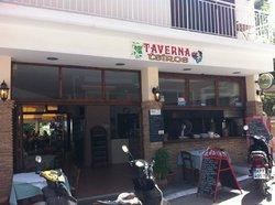 Tsiros Taverna