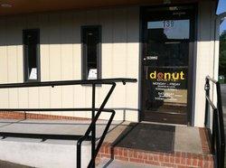 Donut dinette
