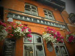 The Trent Bridge Inn