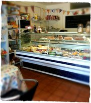 Lane End Deli Cafe