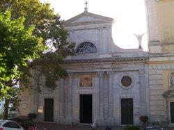 Chiesa di San Lorenzo della Costa