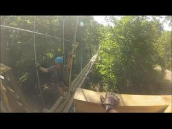 Kerfoot Canopy Tours