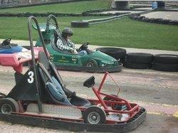 Cameron Motorsports Karting Complex