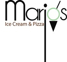 Mario's Ice Cream and Pizza