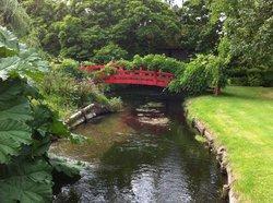 Heale Gardens