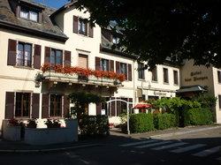 Restaurant des Vosges