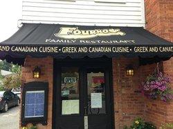 Fournos Restaurant