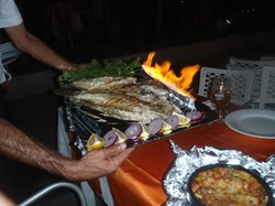 Farilya Yelken Restaurant
