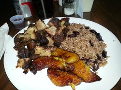 Taste of Jamaica Caribbean Restaurant