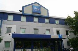 Ibis Budget Dortmund Airport