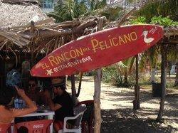 El Rincon del Pelicano