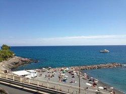 Spiaggia Marina de re