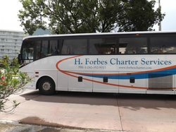 H. Forbes Charter Services