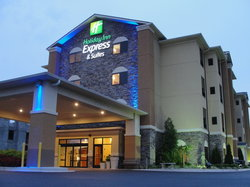 Holiday Inn Express & Suites Atlanta East-Lithonia