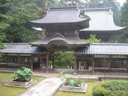 Daihonzan Eiheiji Temple