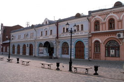 Kirov Regional Local Lore Museum