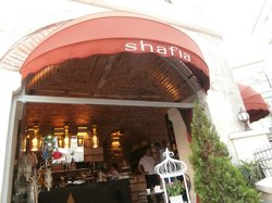 Shafia Handmade Chocolate&Coffee