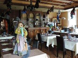 Restaurant Le Repere des Sorcieres