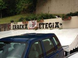 Erreka Etegia
