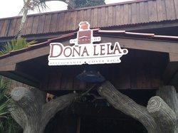 La Casa de Doña Lela
