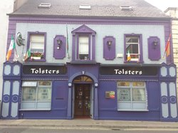 Tolsters Bar and Restaurant
