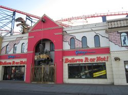 Ripley's Believe It Or Not! Blackpool