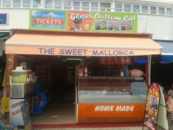 ‪The Sweet Mallorca‬