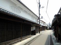 Shimmachi Street