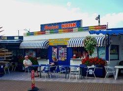 Louise's Kiosk