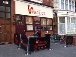 Virgilio's Pizzeria & Portugese Grill