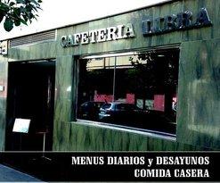 Cafeteria LIBRA