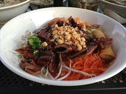 New Asia Authentic-Asian Cuisine