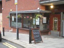 Chorus cafe