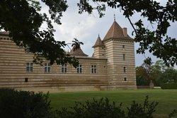Chateau de Lareole