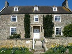 Rectory Farm House