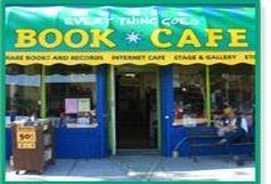 Every Thing Goes Book Cafe